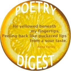 Anna Ferley Poem