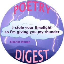 Eleanor Hough Poem