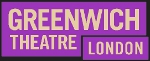 Greenwich Theatre logo
