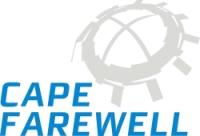 Cape Farewell logo